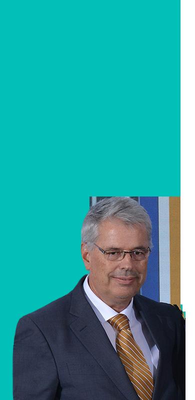 Paulo Preto dos Santos - Diretor-Geral Dourogás Renovável