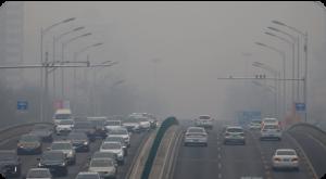 Dióxido de carbono na atmosfera  atinge máximos
